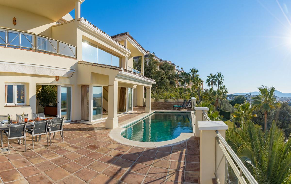 House en Alhaurin Golf R3784765 11