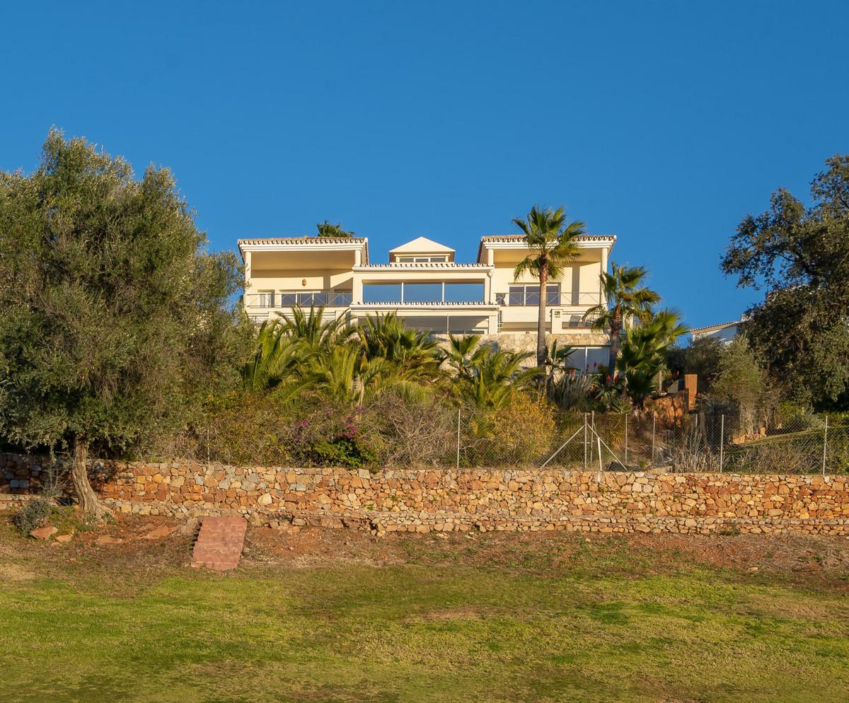 House en Alhaurin Golf R3784765 32