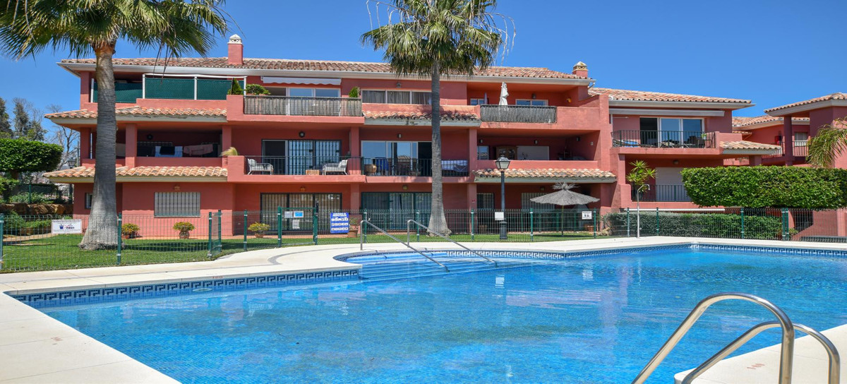 How about a top floor apartment with a brand new kitchen, an equally new bathroom, a new boiler and , Spain