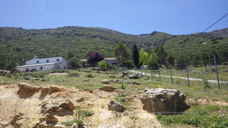 Terreno Comercial en venta en Ronda – R3549223