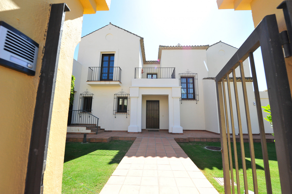 """If there is a """"Beverly Hills"""" in Costa del Sol, this is it! In a very exclusive gated comm,Spain"""