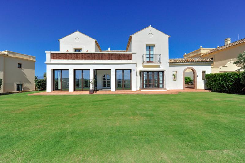 Villa – Chalet en venta, Sotogrande Alto – R3443275