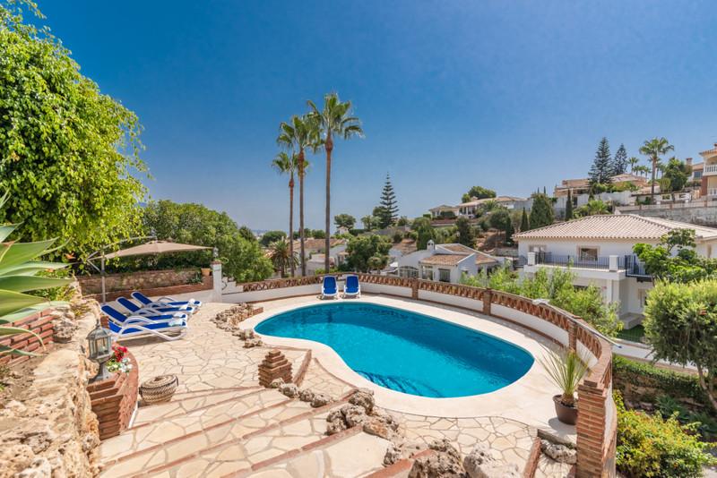 Marbella Banus Villa – Chalet a la venta en Cerros del Aguila – R3484504