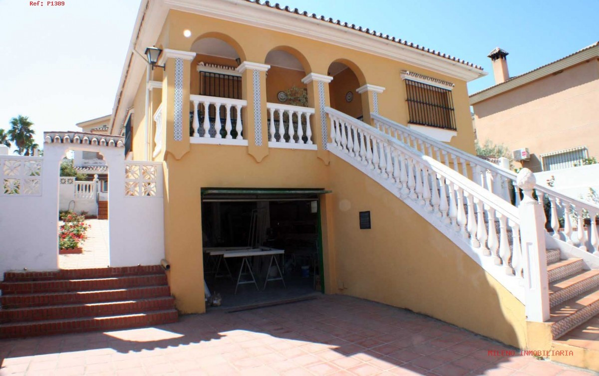 Spain Holiday rentals in Andalucia, Alhaurin de la Torre
