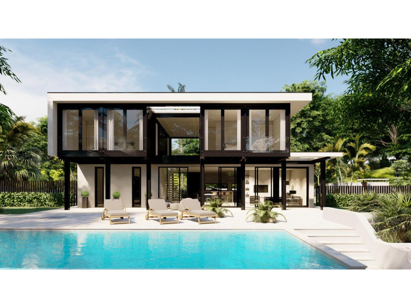 Villa - Chalet El Paraiso
