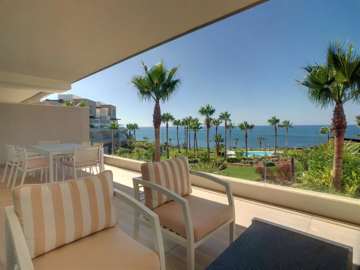 Middle Floor Apartment for sale in Estepona R3385801