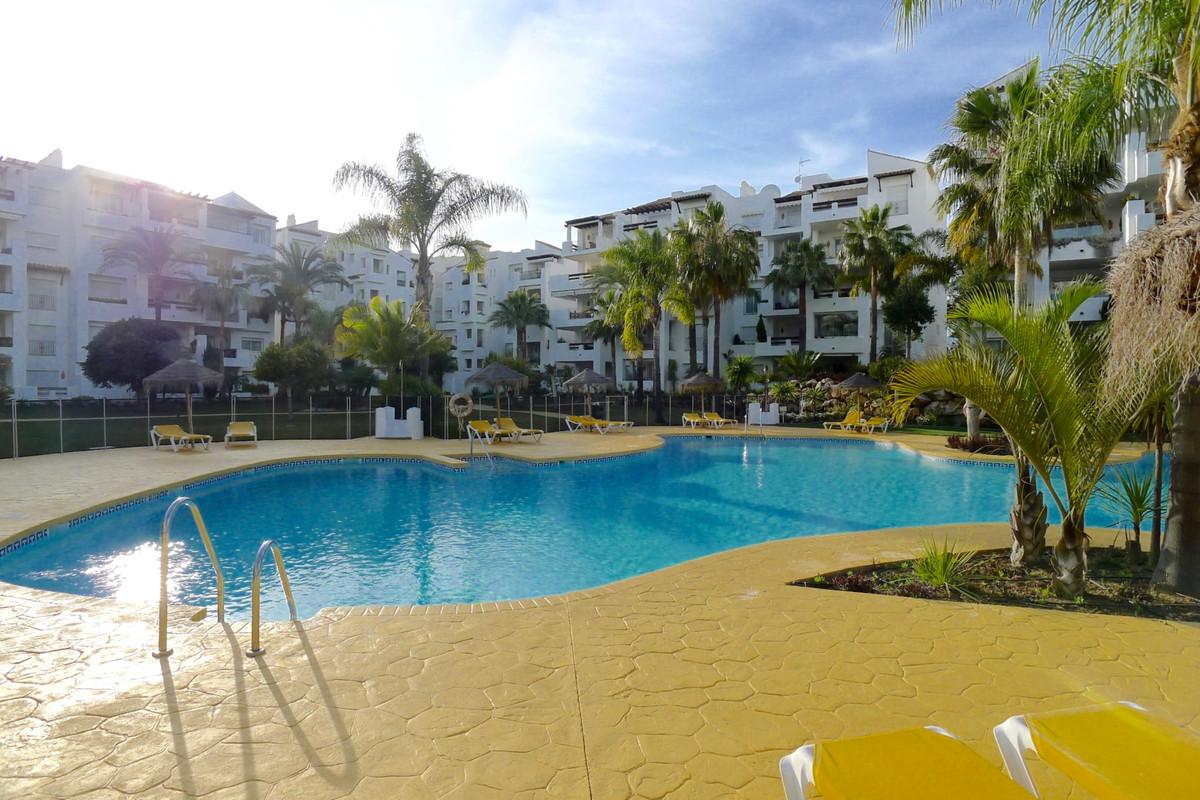 Apartment · Costalita