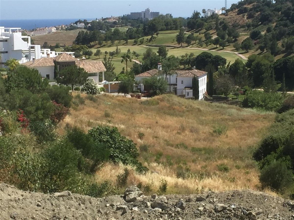 Looking for the perfect plot to build your dream home?   Building plot for a villa project in Capane,Spain