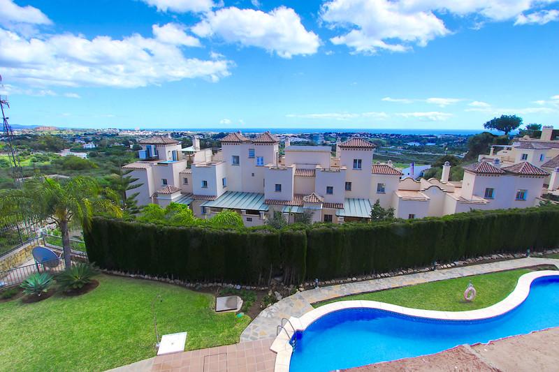 Property Los Almendros 2