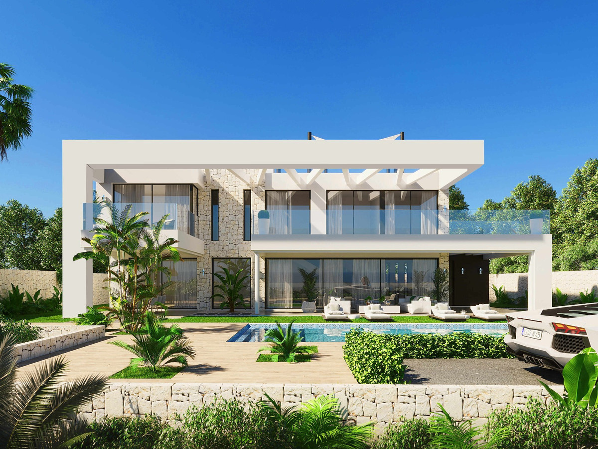 House en Marbella R3382846 2