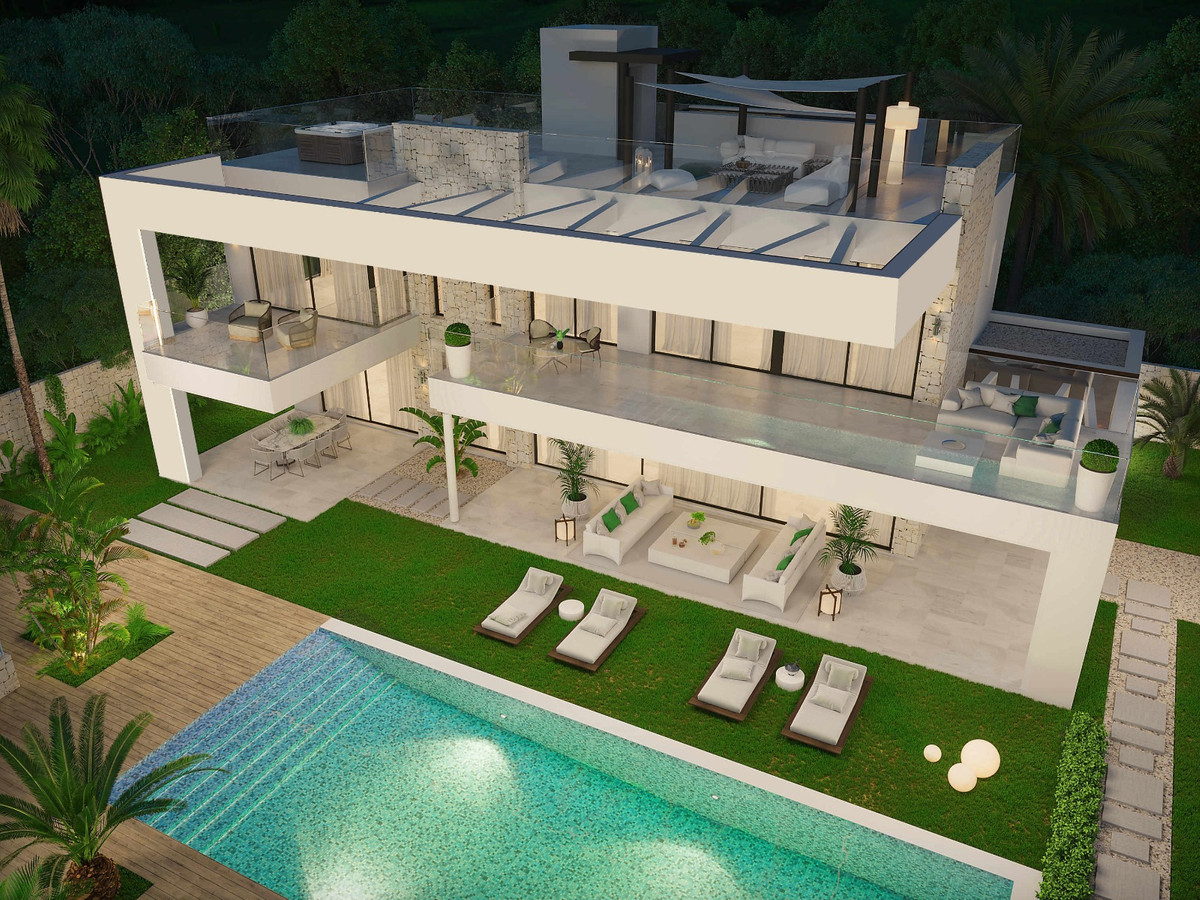 House in Marbella R3382846 3