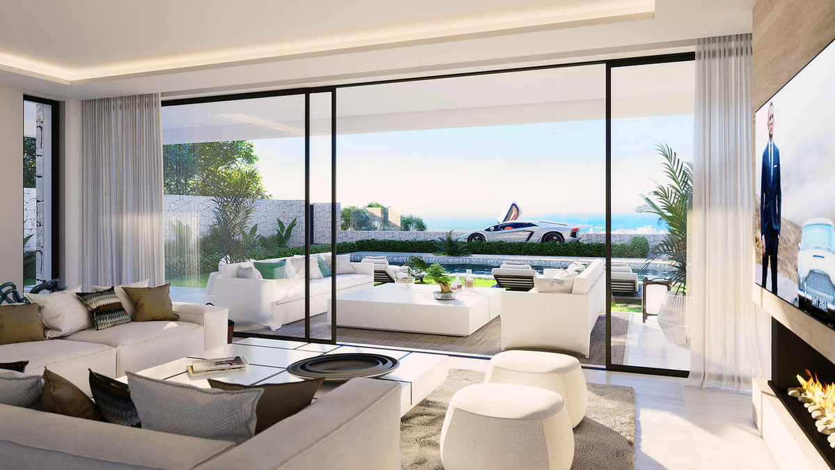 House in Marbella R3382846 6