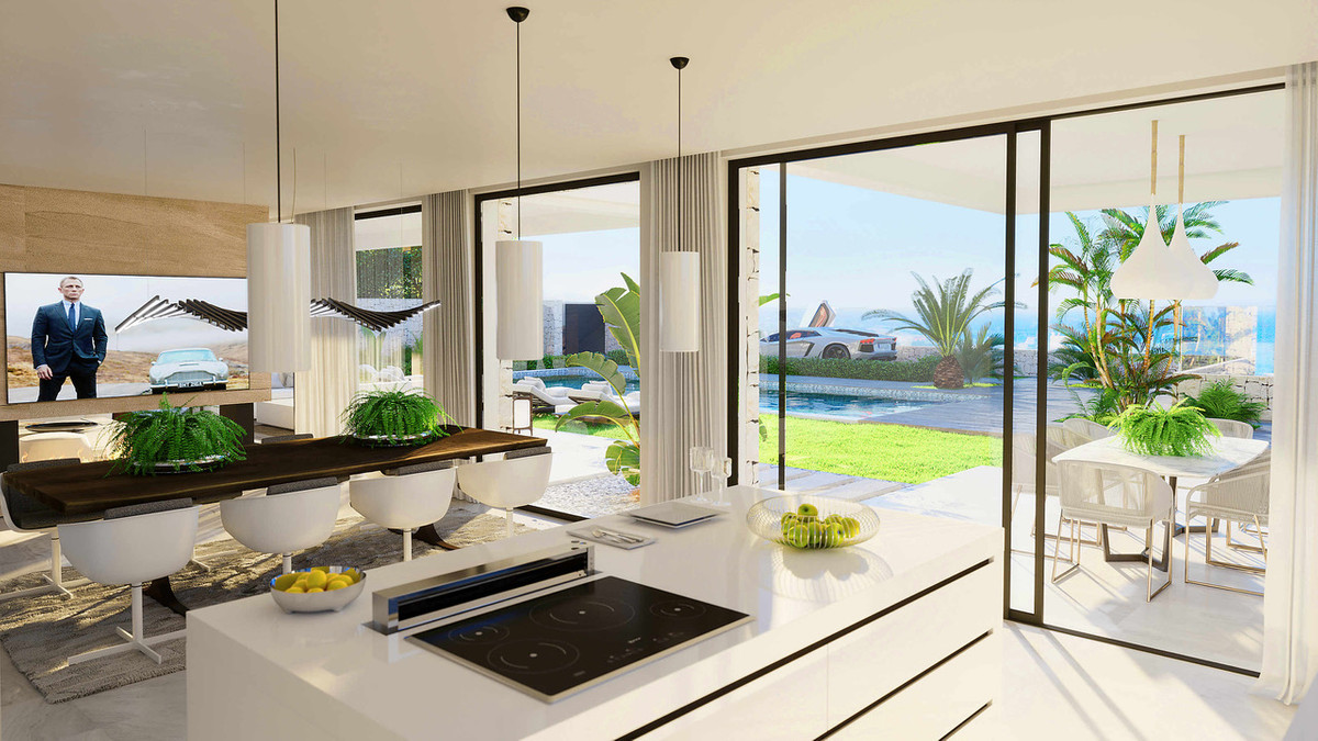 House en Marbella R3382846 7