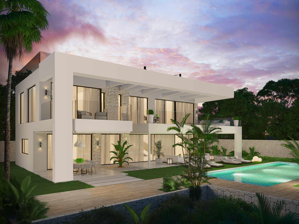 House in Marbella R3382846 9