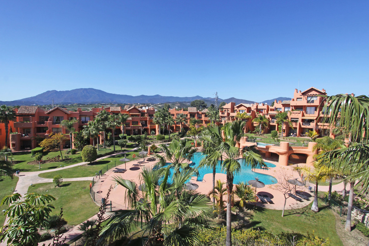 Best Penthouse in Sotoserena - perfectly situated facing south with amazing panorama Pool - Sea and ,Spain