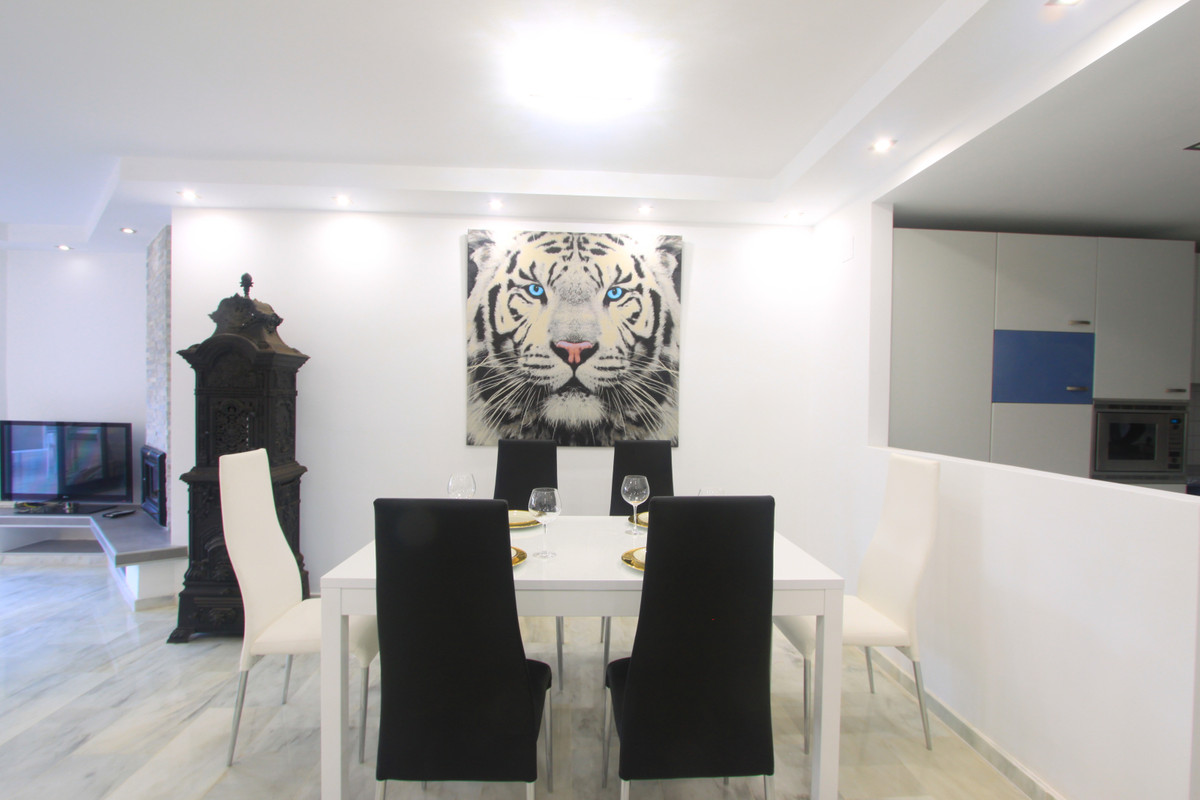 Unique  luxury penthouses in beach front complex 1. line golden beach on 3 floors Perfect for a larg,Spain