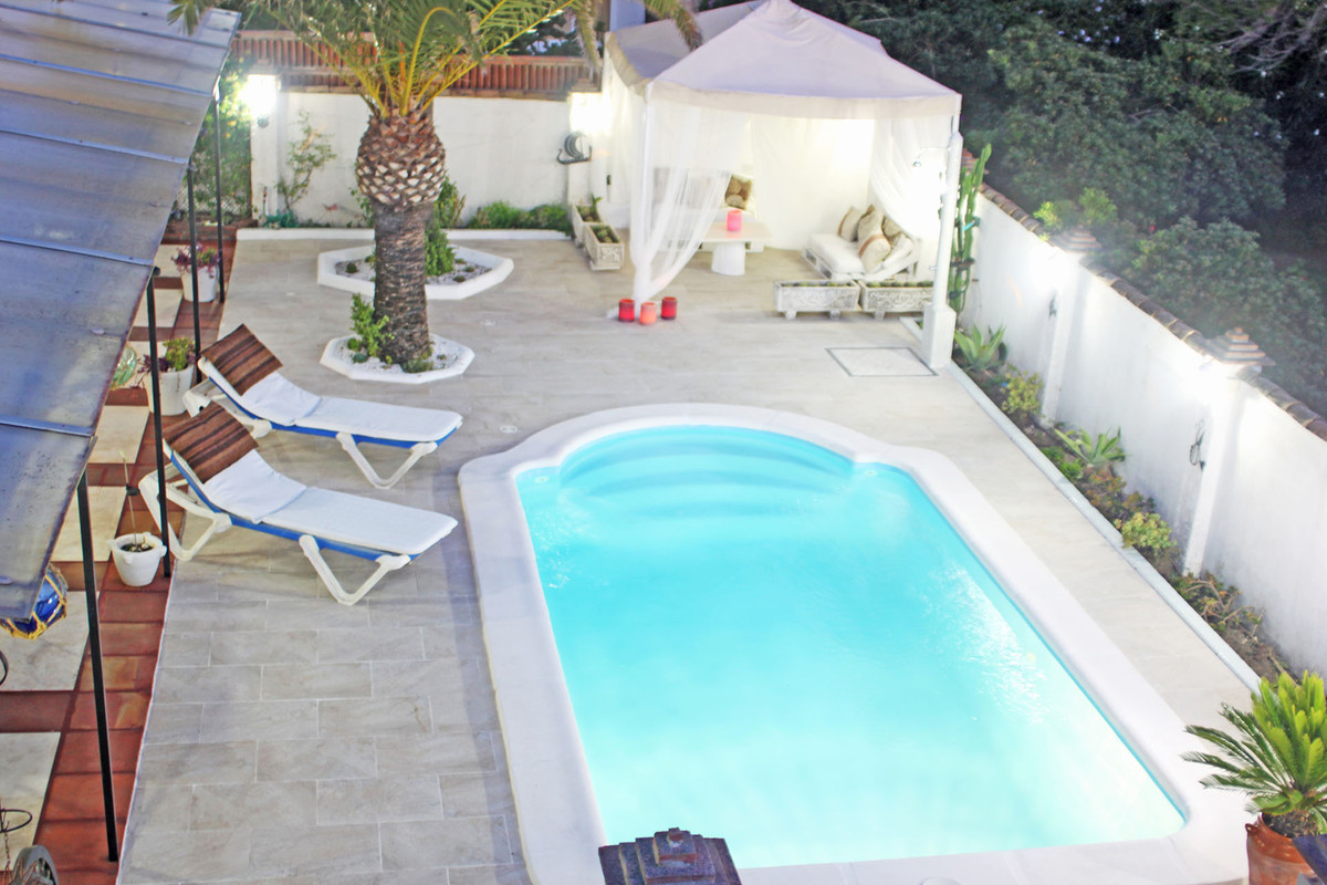 Great location only 100 meter from the beach on one of the best beaches costabella beach 50 meters f,Spain