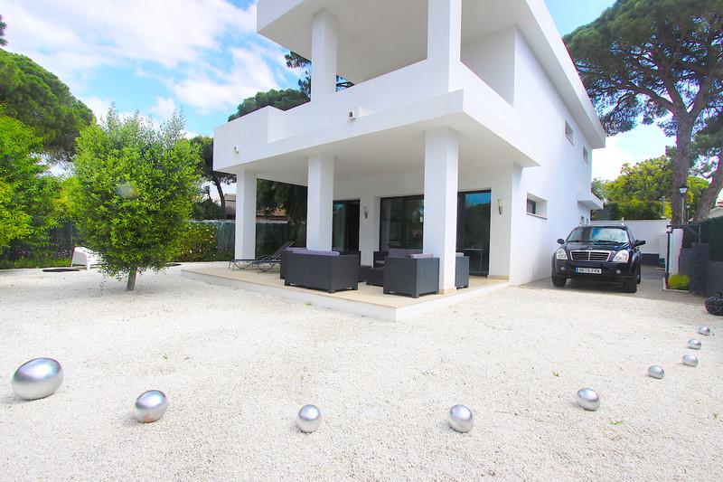 Villa – Chalet en venta en El Rosario – R3191467