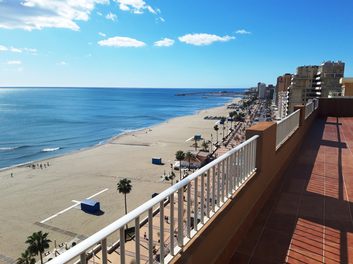 Penthouse in Los Boliches R3630617