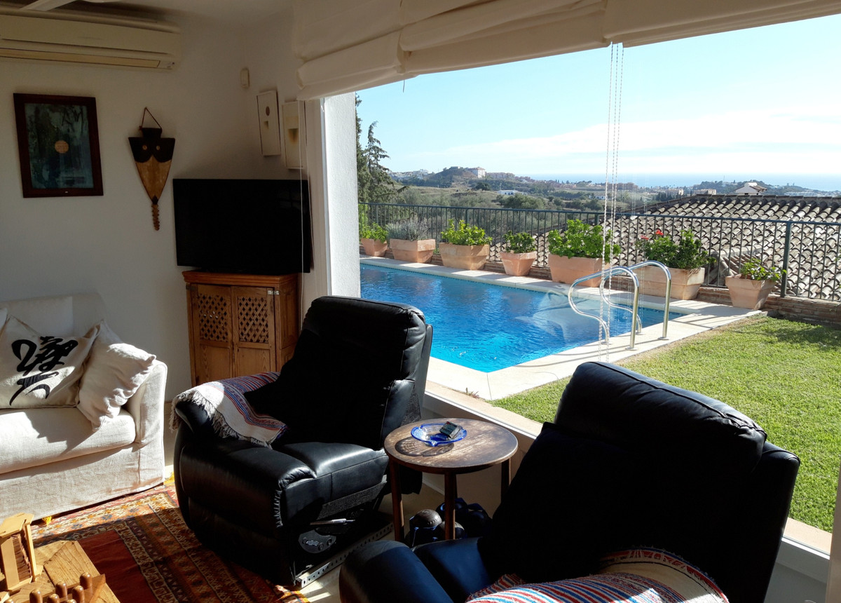House in Mijas R3553555 15