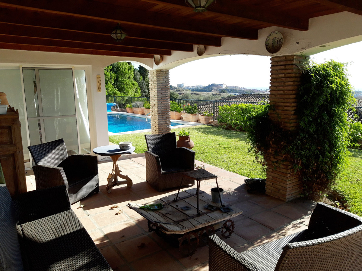 House in Mijas R3553555 18
