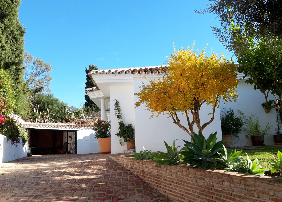 House in Mijas R3553555 3