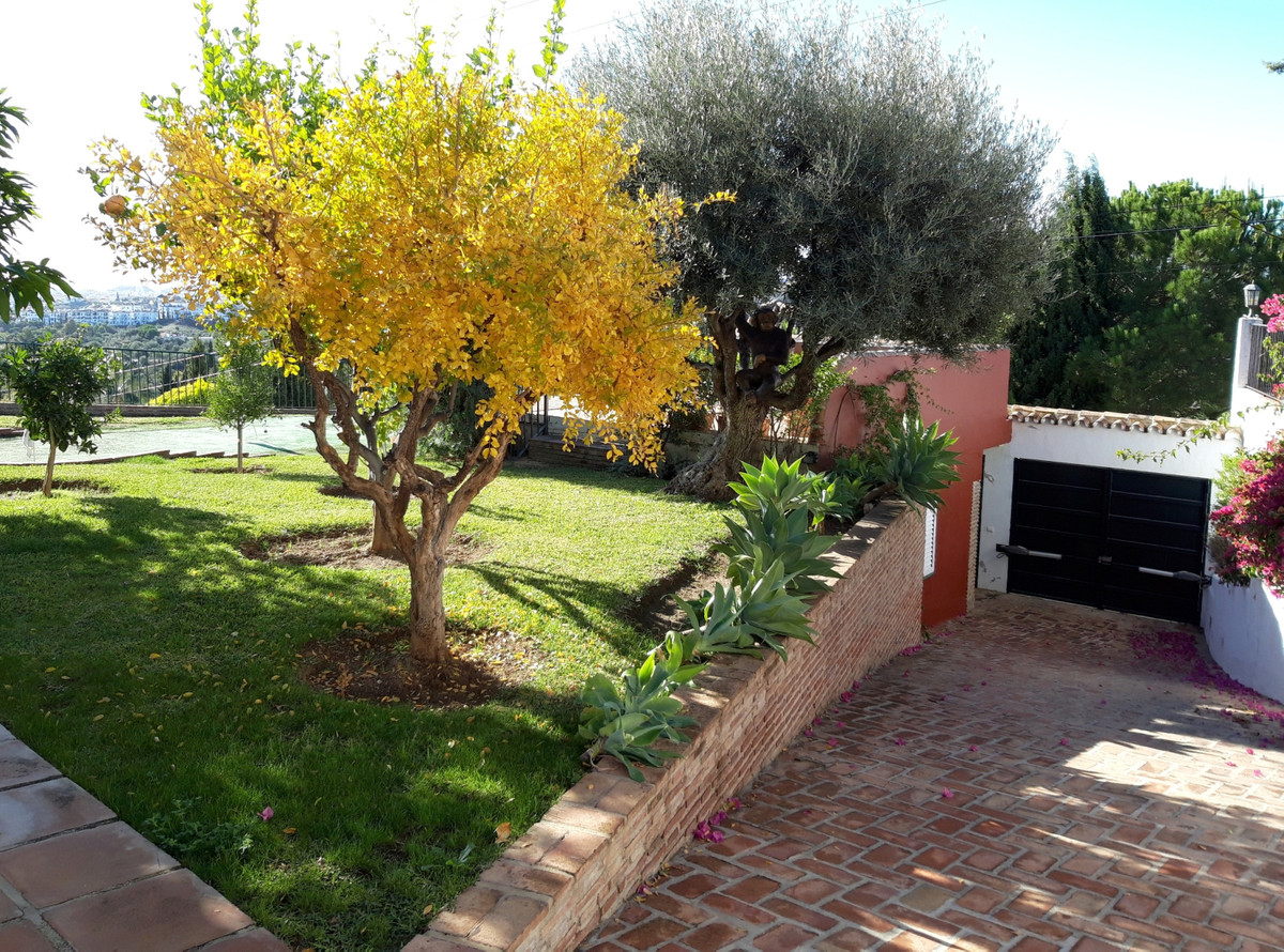 House in Mijas R3553555 6