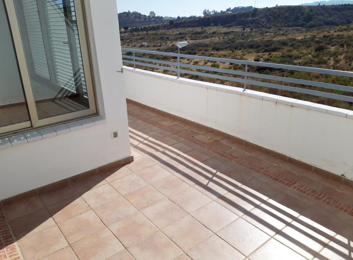 Appartement Penthouse à La Cala, Costa del Sol