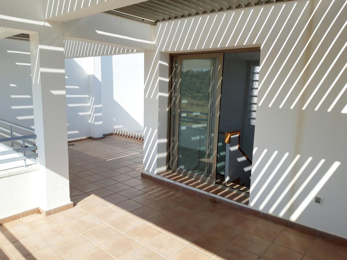 Apartamento Ático en La Cala, Costa del Sol