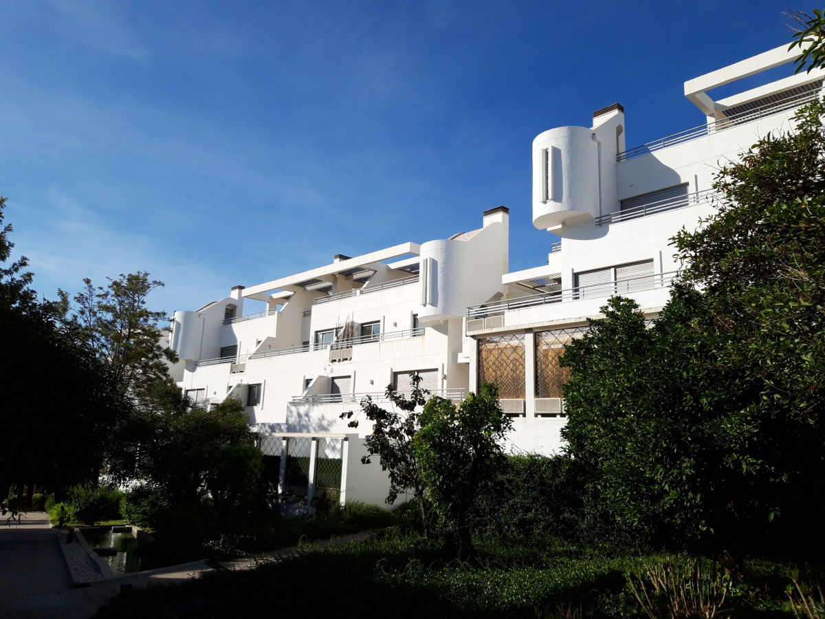 Apartment  Ground Floor 													for sale  																			 in La Cala