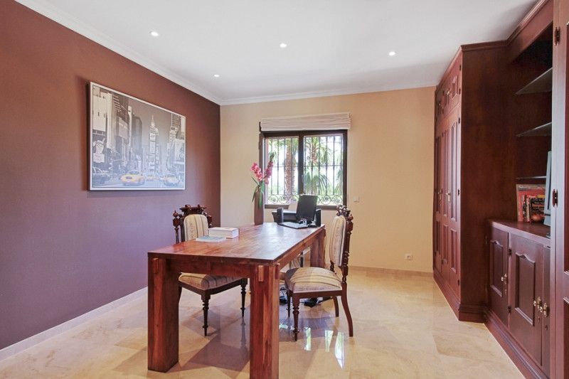 House in Alhaurín de la Torre R3212707 18