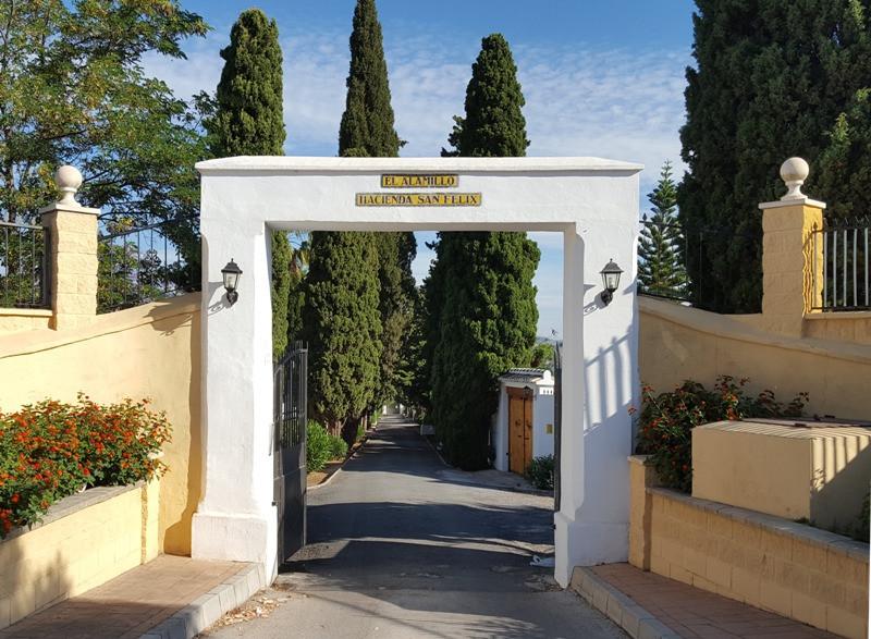Villa in Alhaur?n de la Torre