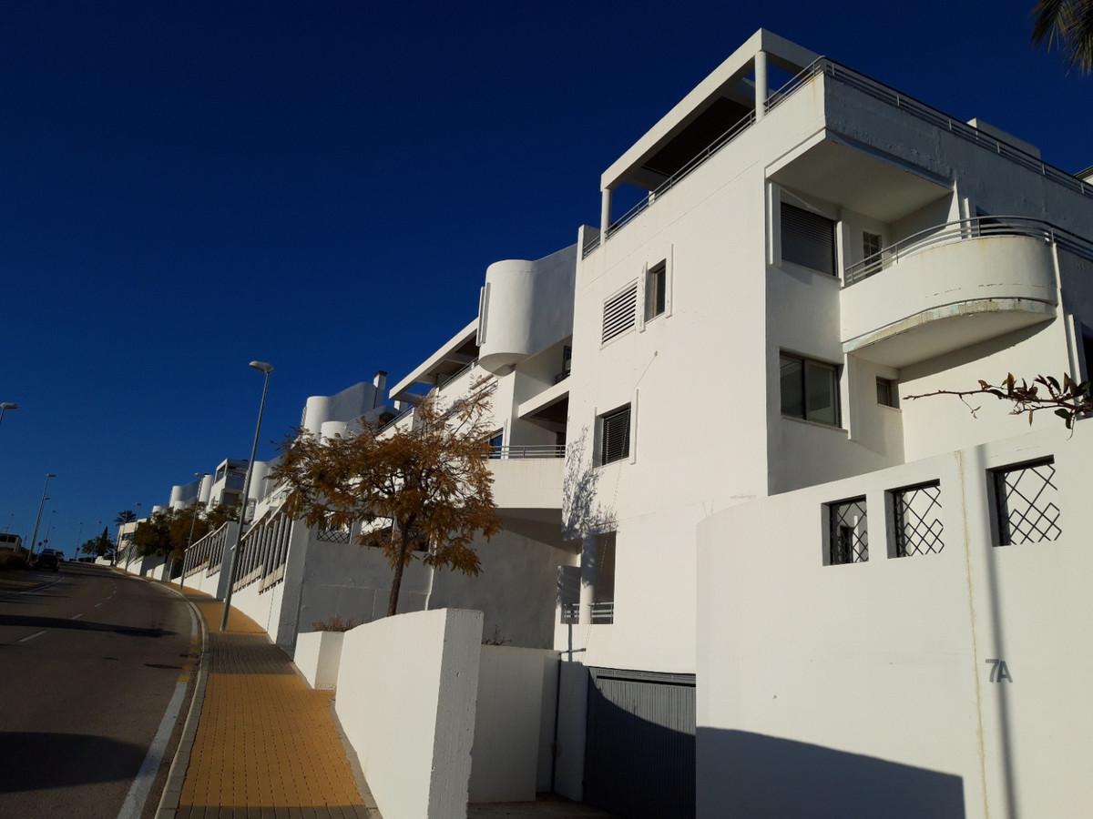 Vitania Resort, La Cala de Mijas, Deluxe 2 bed, 2 bath, Ground floor apartment with independent stud,Spain