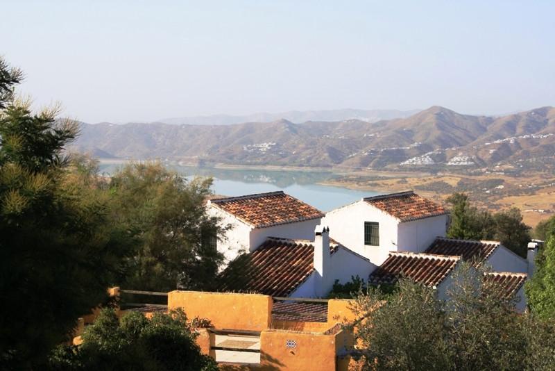 Leisure Facility for sale, Periana, inland Malaga, Andalusia, Spain.  Key features: • Beautiful holi,Spain