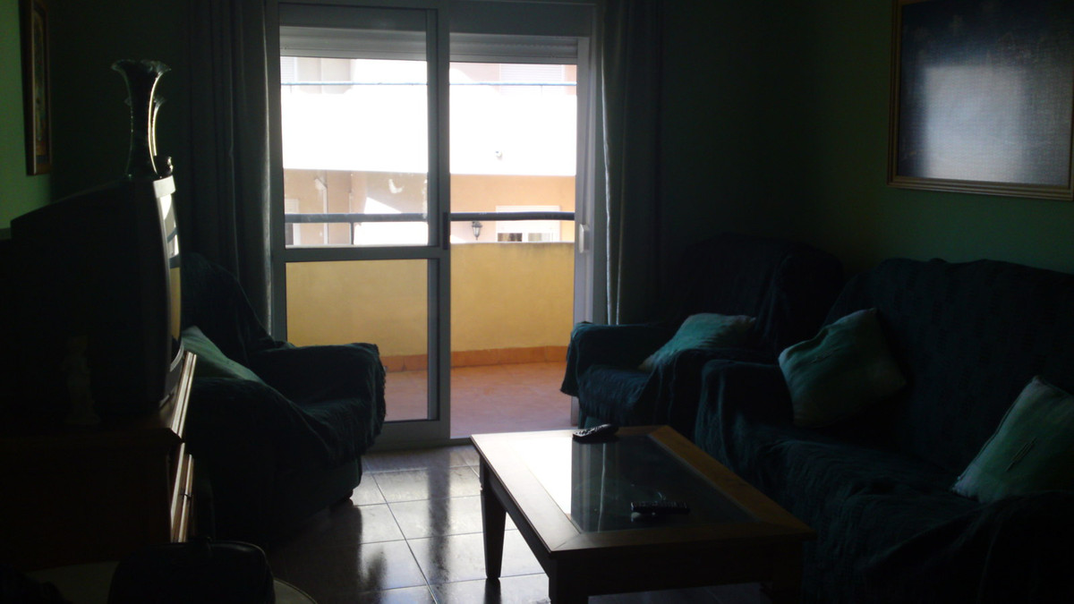 Apartment - San Luis De Sabinillas