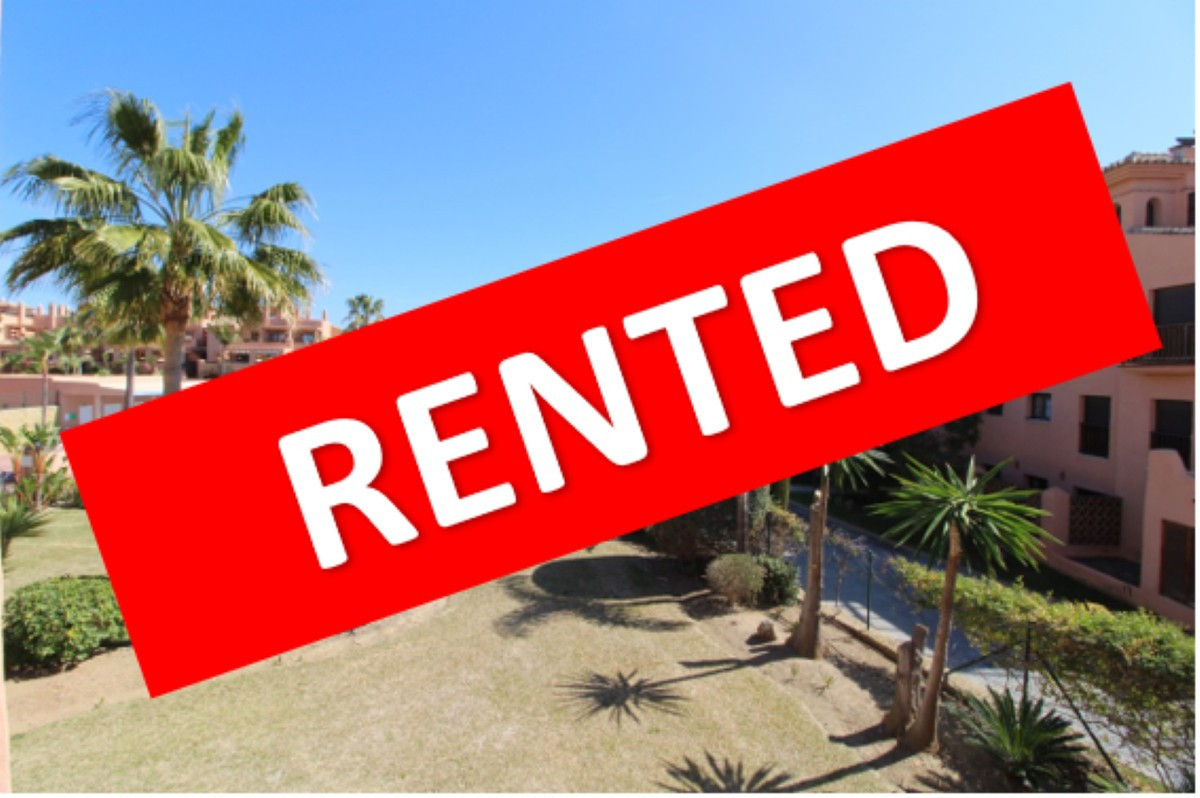 Middle Floor Apartment · Hacienda del Sol