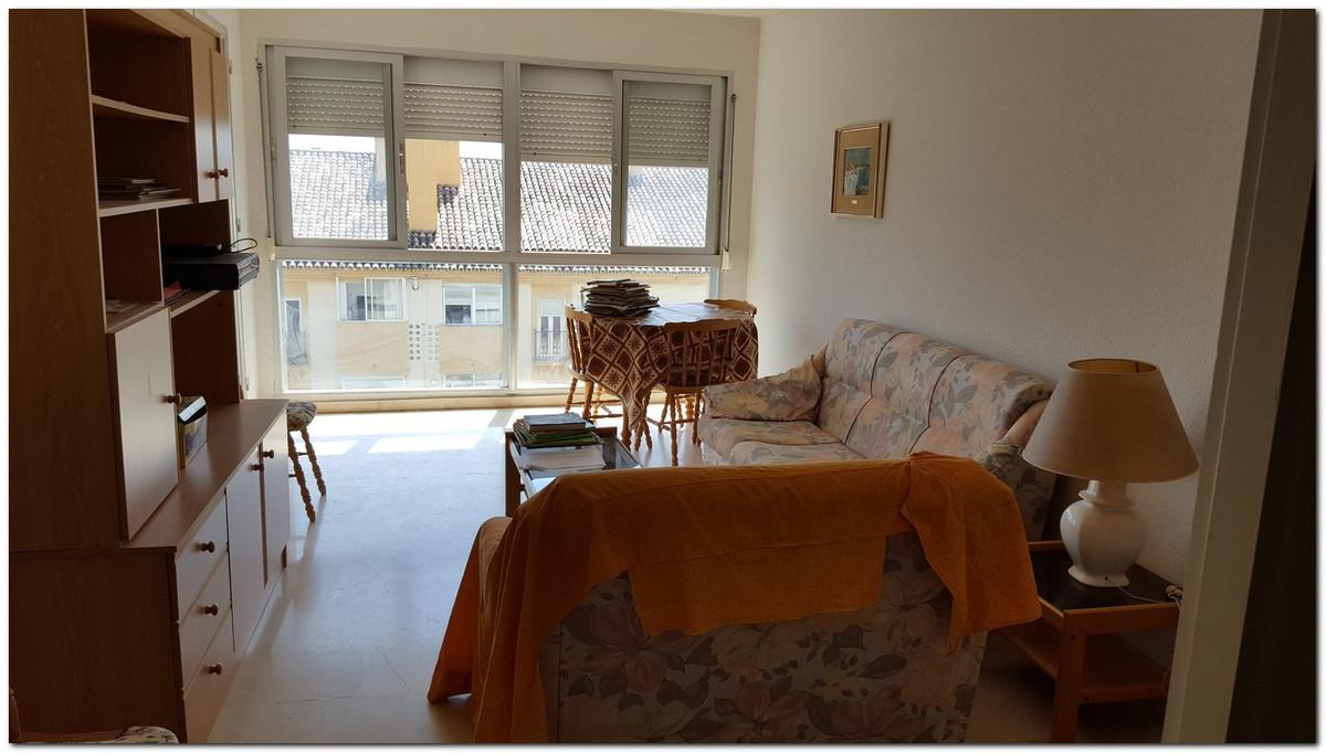 Top Floor Apartment · Fuengirola