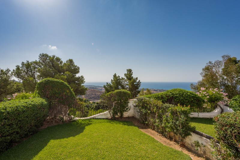 Townhouse · Altos de los Monteros