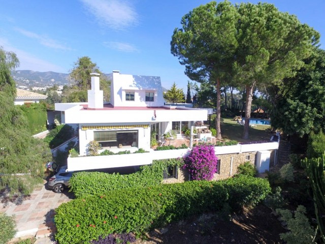 Detached Villa · Mijas Costa
