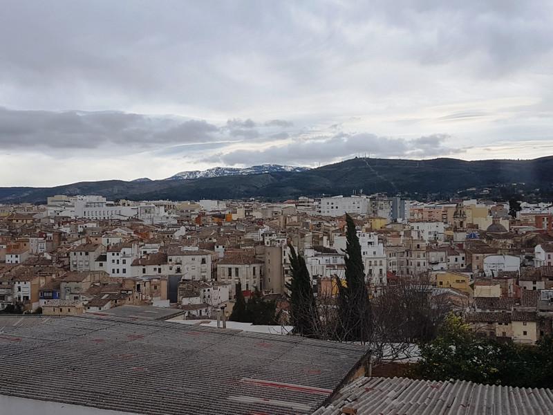 Top Floor Apartment - Ontinyent - R3603383 - mibgroup.es