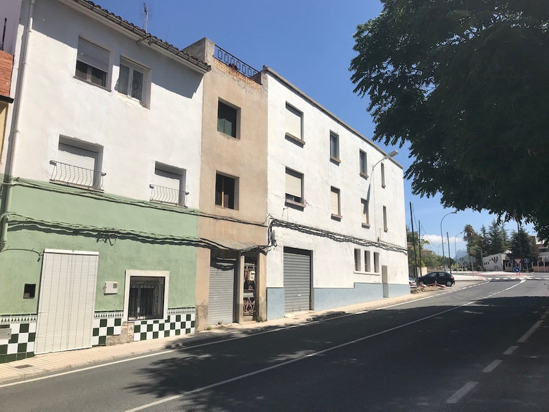Townhouse in Albaida for sale