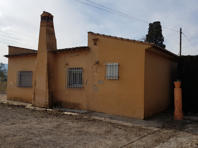 Detached Villa in Ontinyent for sale