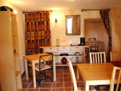 An amazing property and licenced bed & breakfast in the medieval town of bocairent. A town awash,Spain