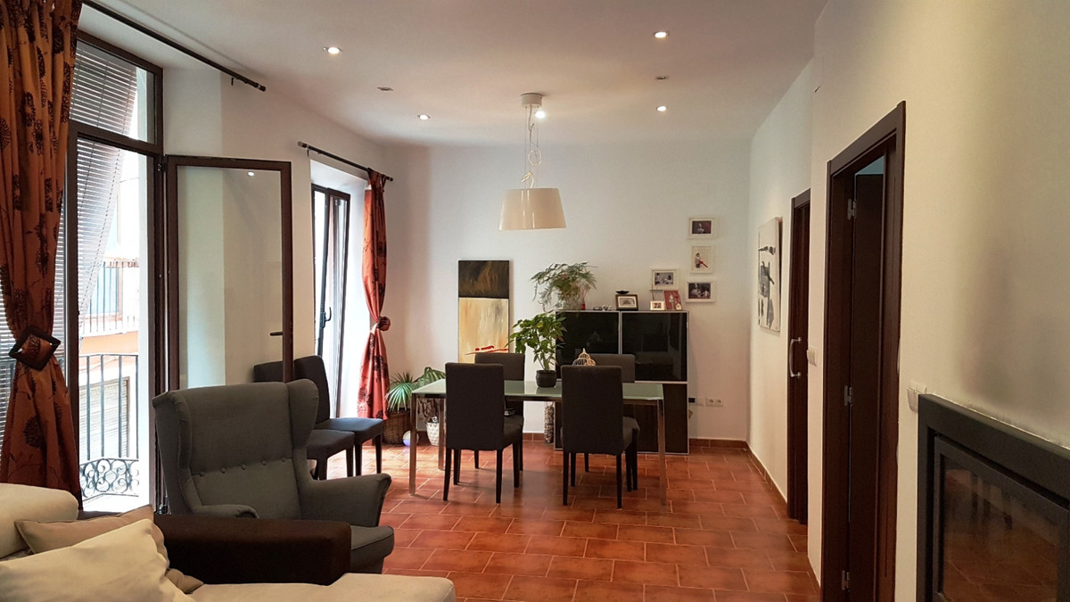 good condition, well presented, tastefully decorated, spacious accommodation, full of character, man,Spain
