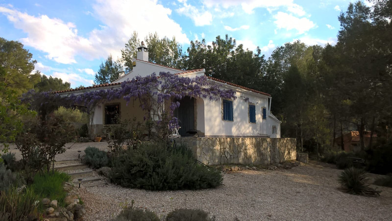 Detached Villa in Anna for sale