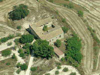 Not everyday a Finca comes up for sale but here we are! With 912m2 of buildings and with 230156m2 ( , Spain