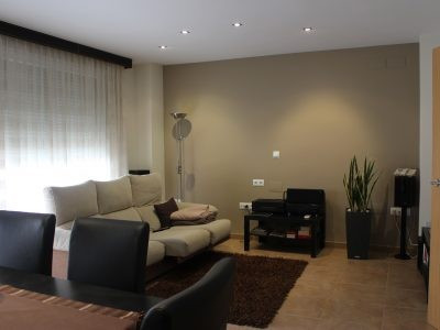 Lovely, well maintained new built (2009) terraced house in San Rafael/Ontinyent.  Close to shops, re,Spain