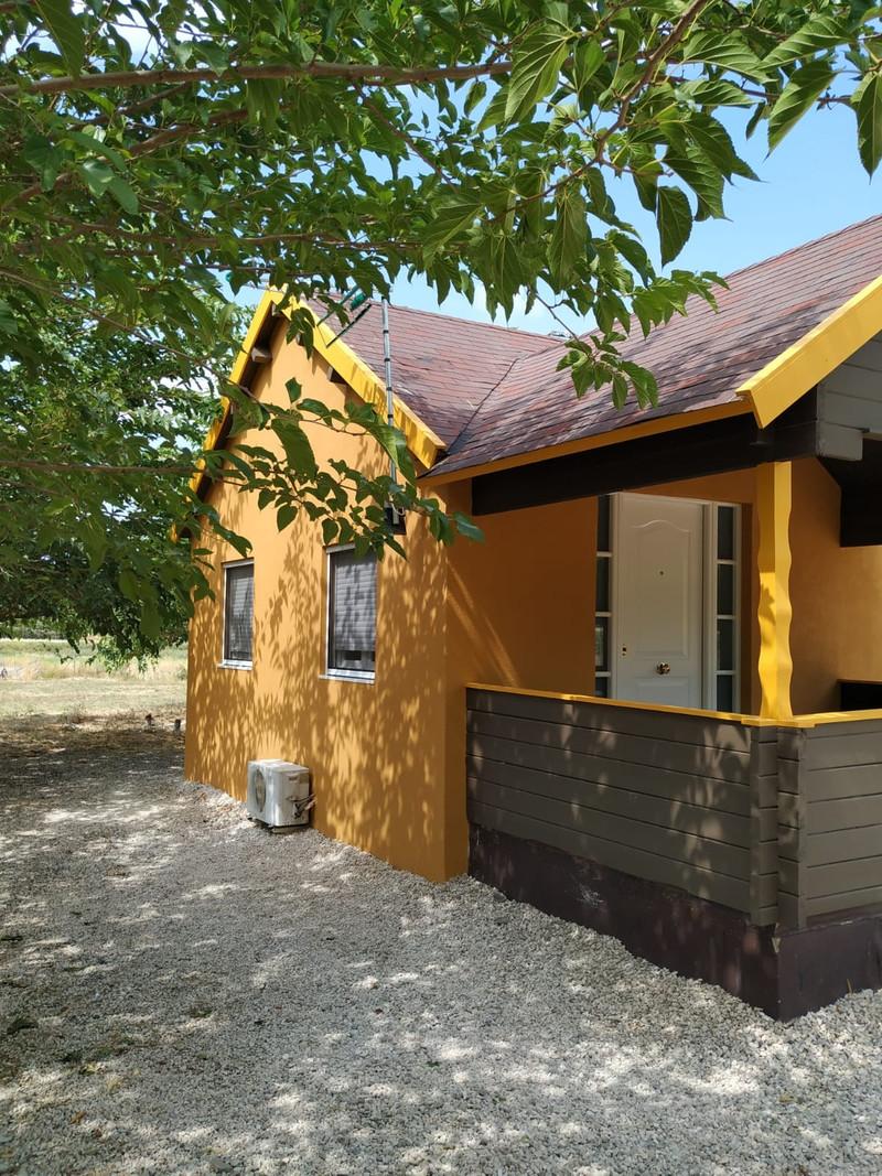 Detached Villa in Agres for sale