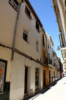 Country real estate on the costa del sol