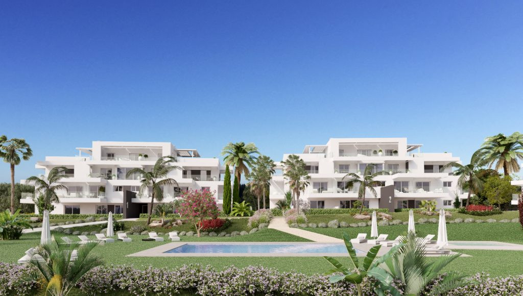 New Development: Prices from € 345,000 to € 345,000. [Beds: 3 - 3] [Bath, Spain